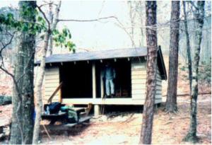 Niday shelter