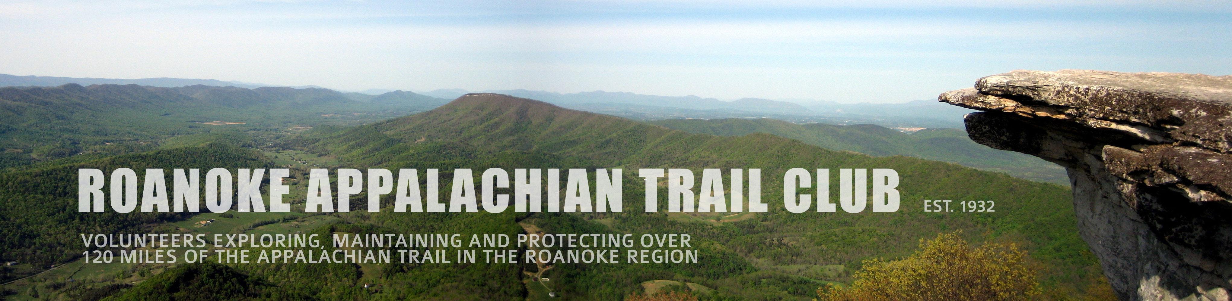 Roanoke Appalachian Trail Club