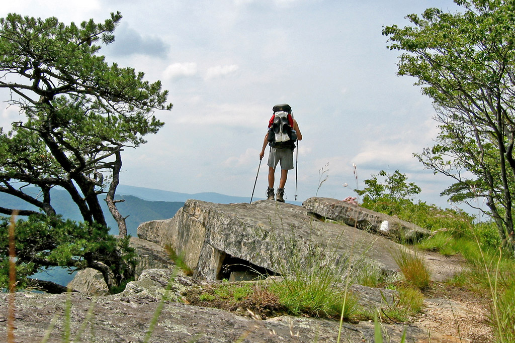 Join Hands Across the Appalachian Trail in Newport on September 17!