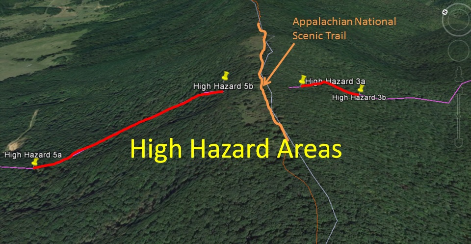 Roanoke Appalachian Trail Club Our Function Is To